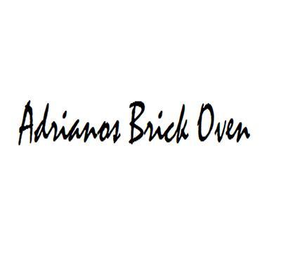 Adriano's Brick Oven