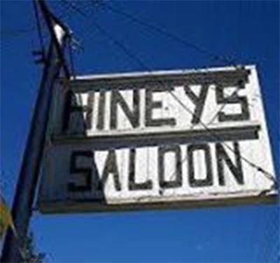 Hiney's Saloon