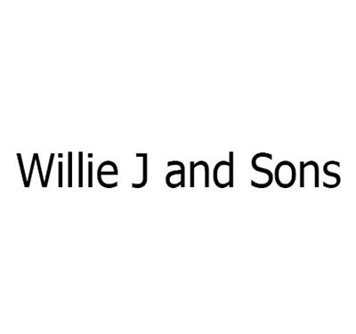 Willie J and Sons