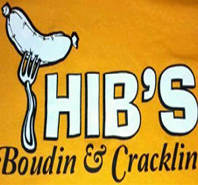 Thib's Boudin & Cracklin