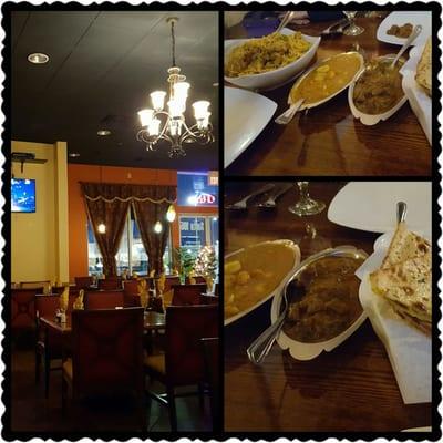 Angara India Spice Grill
