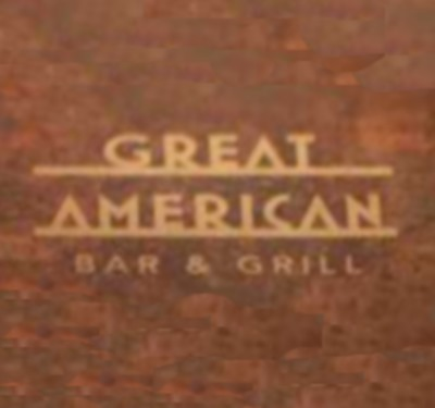 Great American Grill