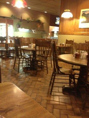 Village Dining & Lounge