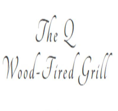 The Q Wood-Fired Grill