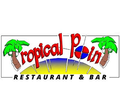 Tropical Point Restaurant & Bar