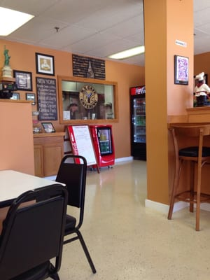 N.Y. Cafe & Catering