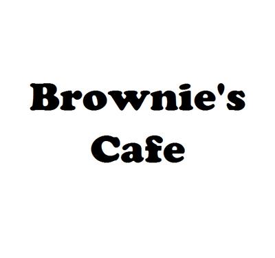 Brownies Cafe