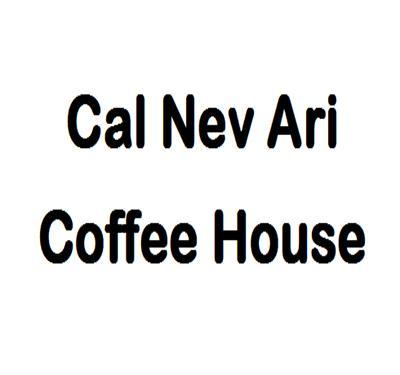 Cal Nev Ari Coffee House