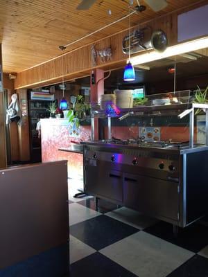 El Campesino Restaurant