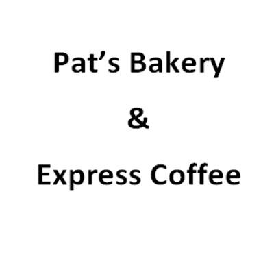 Pat's Bakery & Express Coffee