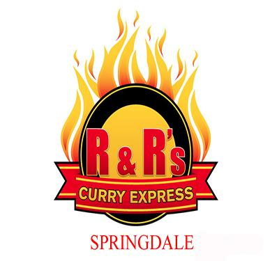 R&R;'s Curry Express