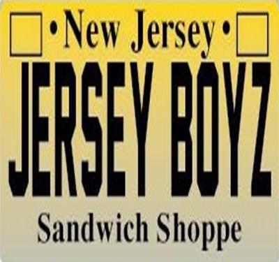 Jersey Boyz Sandwich Shop