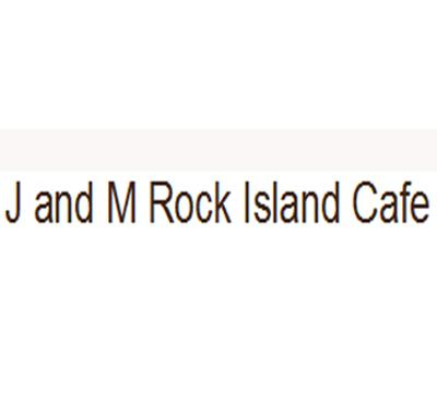J and M Rock Island Cafe