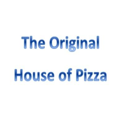 The Original House of Pizza