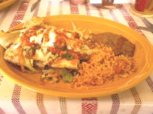 Marthita's Restaurant