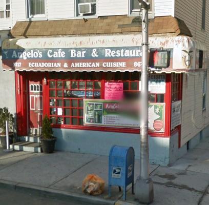 Angelo's Cafe Bar & Restaurant
