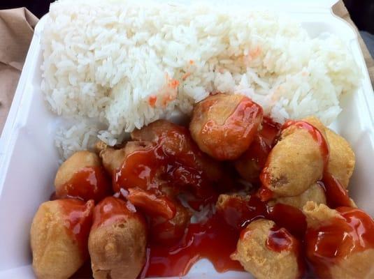 New Peking Cheer Chinese Restaurant