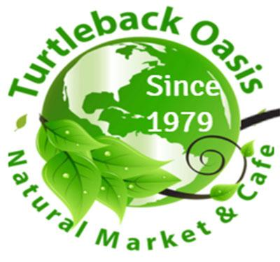 Turtleback Oasis Natural Market & Cafe