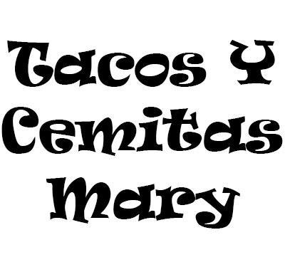 Tacos Y Cemitas Mary