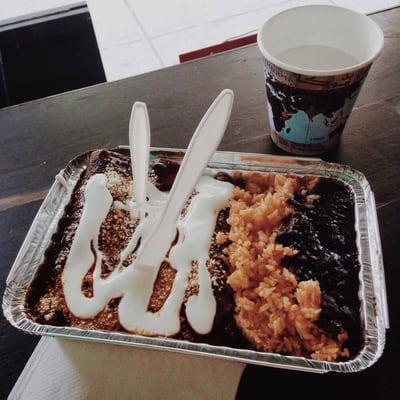 Puebla Mexican Food