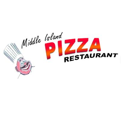 Middle Island Pizza Restaurant