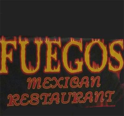 Fuegos Mexican Restaurant