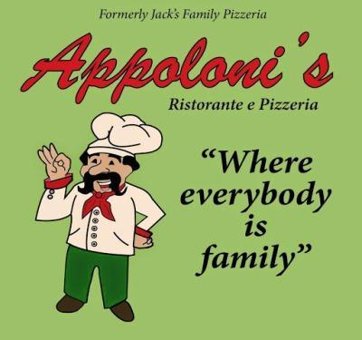 Appoloni's Ristorante e Pizzeria