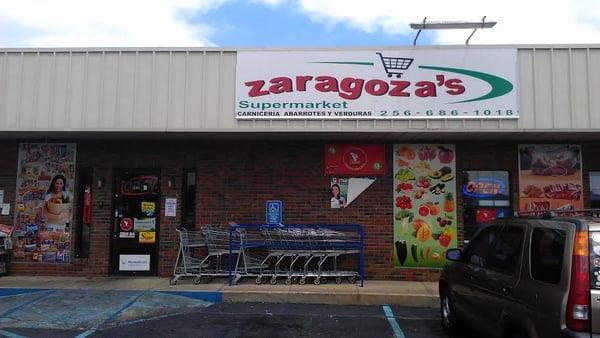 Zaragoza's Mexican Restaurant