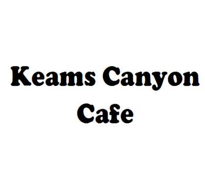 Keams Canyon Cafe
