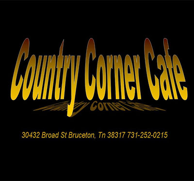 Country Corner Cafe