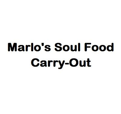Marlo's Soul Food Carry-Out