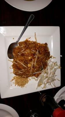 Nusura Thai Kitchen