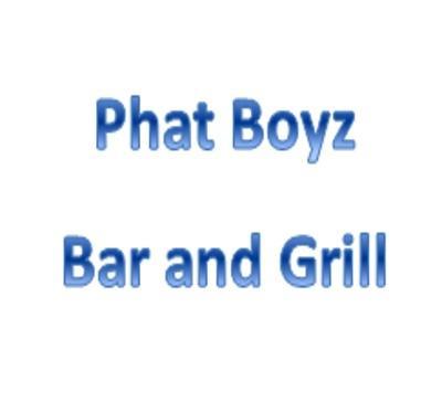 Phat Boyz Bar and Grill