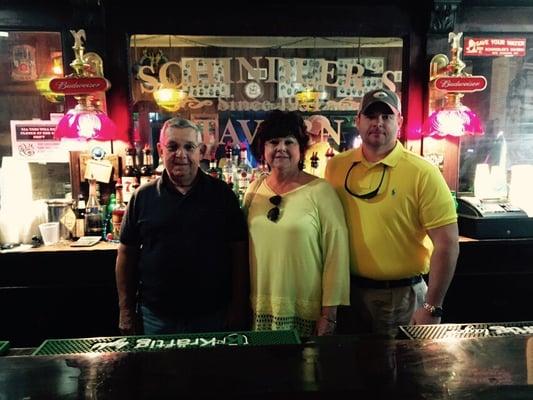 Schindler's Tavern