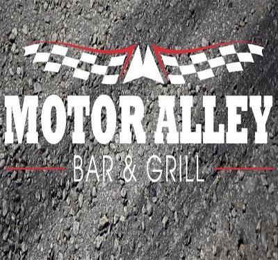 Motor Alley Bar & Grill