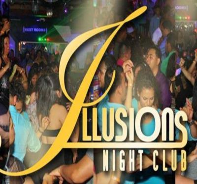 Illusions Night Club