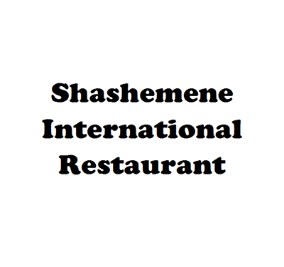 Shashemene International Restaurant
