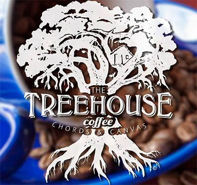 The TreeHouse Coffee Shop