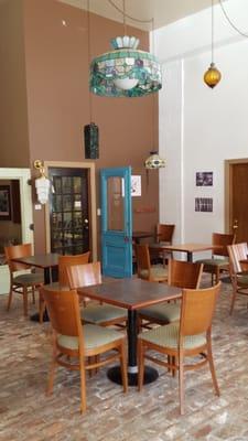 Charleston Coffee House