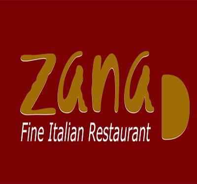 Zana D Fine Italian Restaurant
