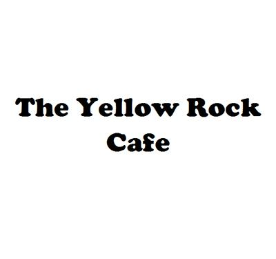 The Yellow Rock Cafe
