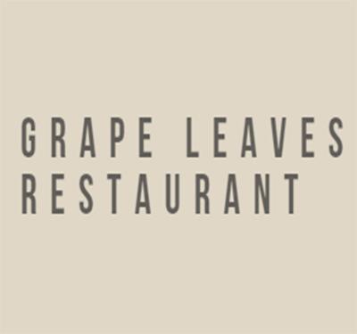 Grape Leaves Restaurant