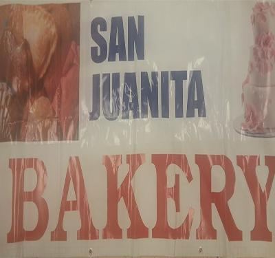 San Juanita Bakery
