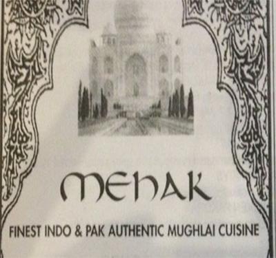 Mehak Restaurant