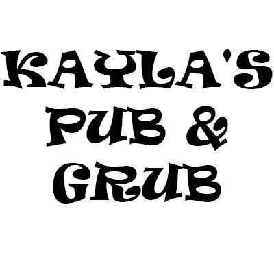 Kayla's Pub & Grub