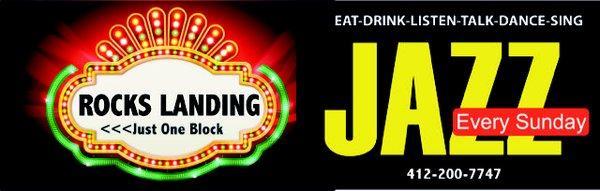 Rocks Landing Bar and Grille