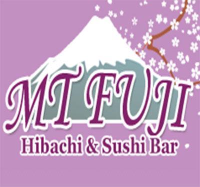 Mt Fuji Hibachi & Sushi Bar