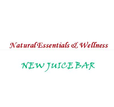 Natural Essentials And Wellness Health Center And Juice Bar