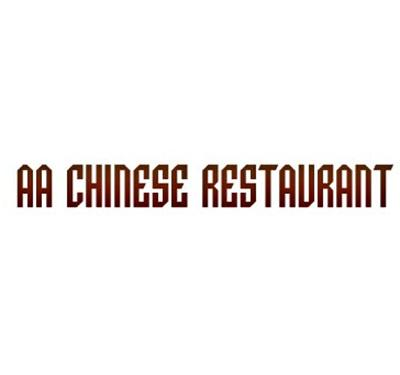 AA Chinese Restaurant
