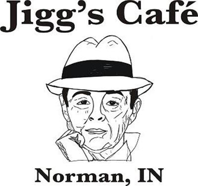Jigg's Cafe